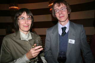 Alison and Nigel Deacon of Diversity