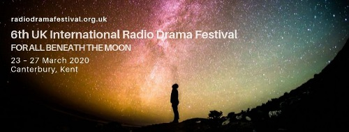 Picture for International Radio Drama Festival, 2020